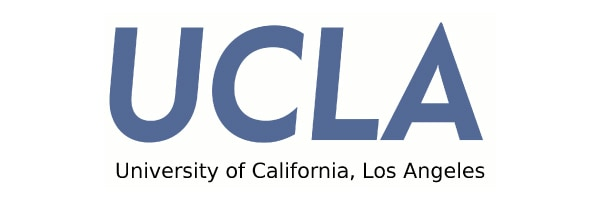 University of California Los Angeles UCLA logo